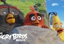 Angry Birds: The Movie wereldwijd in première gegaan