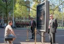 The Next Rembrandt op tournee door Nederland