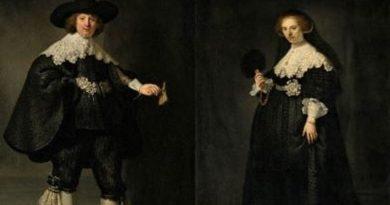 Rijksmuseum lanceert mini-docu over Marten en Oopjen