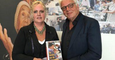 Uitgeverij Liberté presenteert: De belofte van de nakomeling