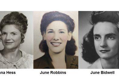 Meet & greet Amerikaanse Rosies in Nationaal Bevrijdingsmuseum 1944-1945