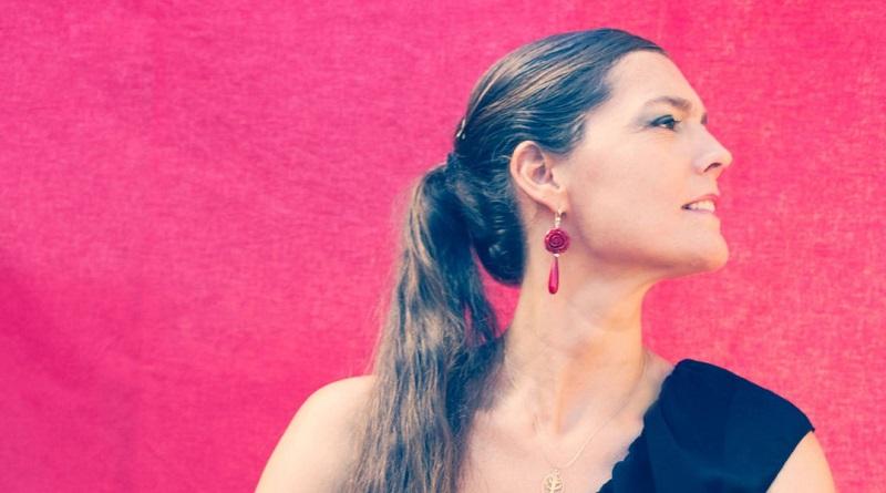 Luna Zegers brengt album met Spaanse flamencozang uit tijdens Flamenco Biënnale NL