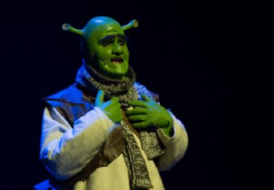 Waalwijkse musicalgroep brengt Shrek tot leven