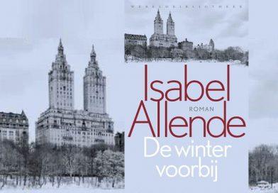 'De Wereld Voorbij', de nieuwe roman van Isabel Allende
