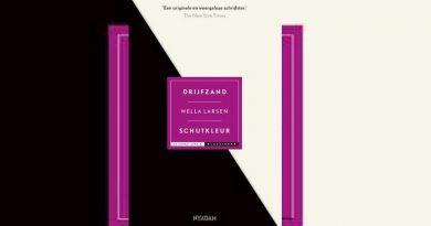 Literaire ster van Harlem Renaissance voor het eerst vertaald in het Nederlands