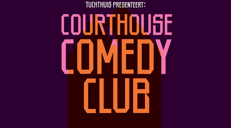 Courthouse Comedy Club