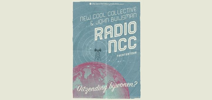 Radio NCC