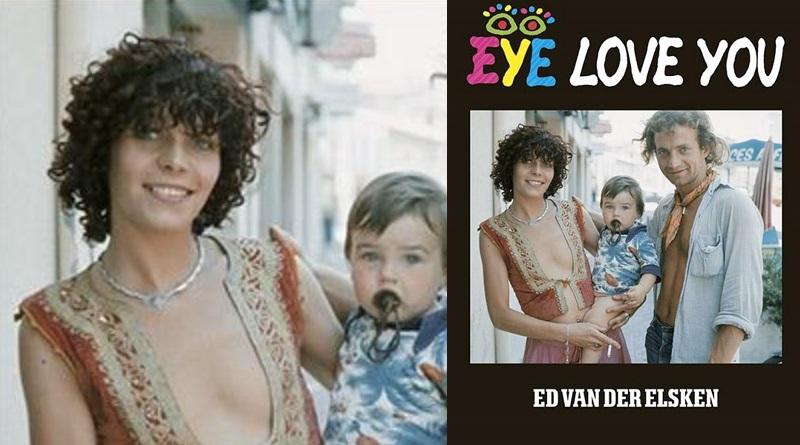 Ed van der Elsken - Eye love you