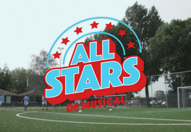 Frank Lammers regisseur van All Stars de musical