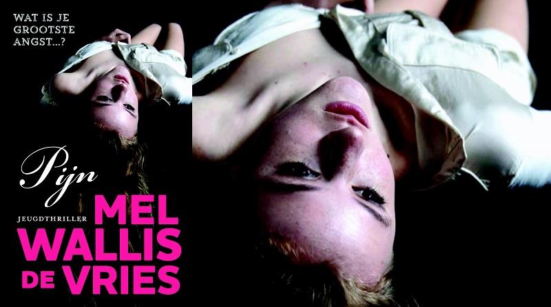 Mel Wallis de Vries wint prijs beste jeugdboek voor de zesde keer