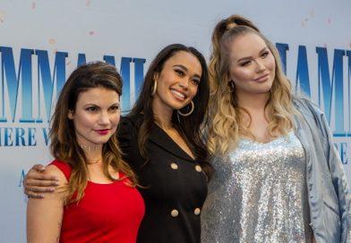 Here We Go Again, de Nederlandse premiere van Mamma Mia!