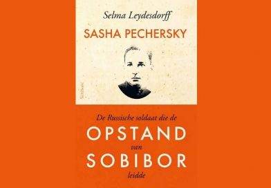 'Sasha Pechersky' van Selma Leydesdorff