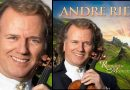 André Rieu presenteert nieuw album: 'Romantic Moments II'
