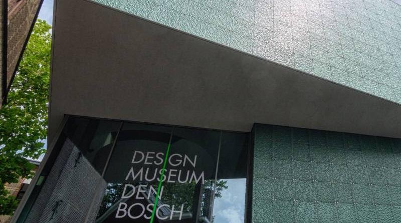 Design Museum Den Bosch opent de deuren