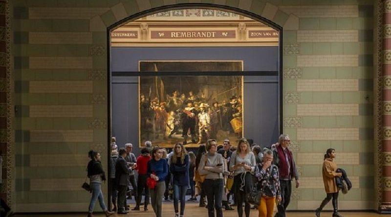 Eén op de twee Nederlanders voelt zich persoonlijk verbonden met museale collecties